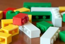 { KIDS } Play with Lego / Ideas for kids for play with Lego and other building blocks. **ACCEPTING CONTRIBUTORS** Details: http://besttoys4toddlers.com/?p=3063