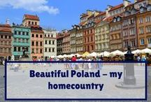Beautiful Poland / Poland is still undiscovered but it is such an amazing country, full of variety, difficult history and hospitable people! Discover it!
