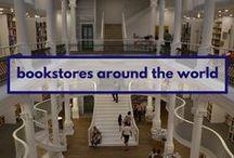 bookstores around the world