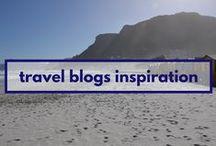 travel blogs inspiration