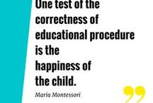 Homeschooling Quotes / Inspiring, thoughtful or funny quotes about the homeschooling life.