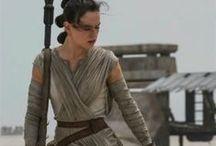 Star Wars Style