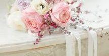 * P R E T T Y * / Soft, Feminine, Floral