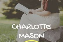 Charlotte Mason Homeschooling / Charlotte Mason homeschooling resources, tips, schedules, and living book lists.