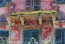 Ελλάδα αγαπημένη! / My Greece