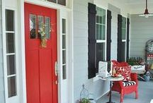 DECORATE / Ways to decorate the home for less.