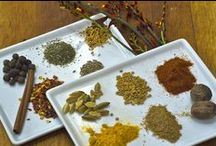 Homemade Spice Mixes / How to make your own spice mixes. Recipes and tips for making your own seasoning mixes.