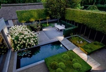 For the Home and garden / by Taartjes van An