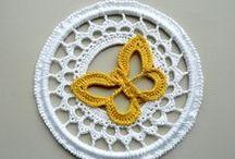 Crochet & Knitting Inspiration and Patterns