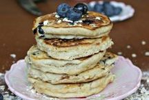 Breakfast and Brunch Recipes / A collection of delicious recipes that are perfect for breakfast or brunch.