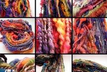 knitting / by Kathy Pruyne