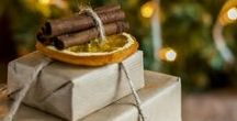 Christmas Ideas / Christmas DIY decor ideas, Holiday recipes, and tips for sharing the Christmas spirit with friends and family.