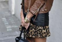 Leopard Love / by Leah E Johnson