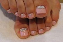 Nails / by Leah E Johnson