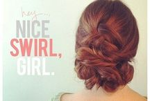 Hair & Beauty / by Nicole