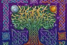 tree of life! / by Sharon Villagomez