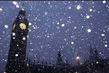 snow! / by Sharon Villagomez
