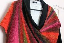 knit plus! / posters, ads, books, etc / by Sharon Villagomez