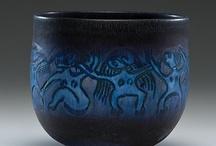 ceramics!  porcelain!   / by Sharon Villagomez