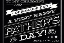Father's Day / by Nicole