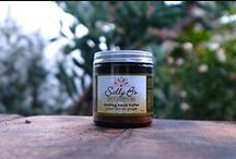 Spring 2015 by Sally Bs / A round up of all our favorite products for a happy Spring! #eco #beauty #organic #sallybs