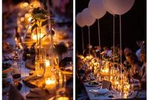 Wedding Inspirations / by Jordy Featherston