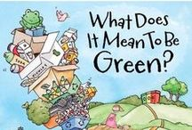 "*** All Things Green *** / This is a collaborative board of citizens and organizations actively involved in safeguarding Earth. Let's use this space to share all things green. Be relevant. ""Plans to protect air and water, wilderness and wildlife are in fact plans to protect man."" ~Stewart Udall / by Land Wilson"