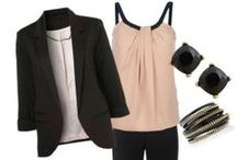 My Style / by Amanda Perkins