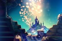 Fairytales & Castles
