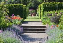 Beautiful Gardens / the most beautiful gardens from around the UK and the rest of the world