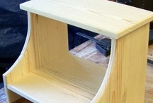 """I Can Do That!"" Projects / Easy woodworking projects! / by Popular Woodworking"
