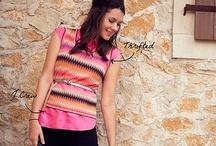 E-Sesh Wardrobe {Spring/Summer}