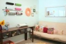 ORGANIZE / Organize the home without breaking the bank!
