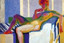 Figure, Portrait