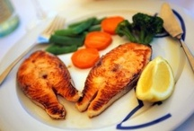 Fish Friday / Fish Recipes for the Lenten Season. / by Alea Milham | Premeditated Leftovers