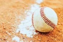 Play Ball! / It's baseball season again!  Get in the mood for the great American pastime. / by Saint Mary's College Library