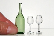 Micro Mini Bottles / When mini bottles just aren't small enough / by Tasting Room
