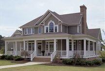 House Style / by Nicole Kelley (Damon)