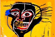 Basquiat, Jean-Michael