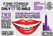 Facts, Myths & Oddities / by GRiT MouthGuards
