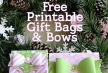 Free Printables / Free Printables that you can download and use.
