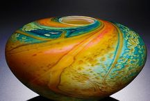 Ceramics & Vessels