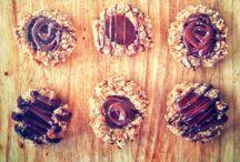 {SWEET} Gluten/Grain Free, Primal, Paleo or Nourishing Recipes / by Nicole
