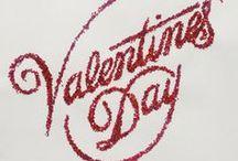 Valentine's Day / <3