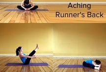 ☆ Yoga   Stretching   Pilates ☆ / Keep the body limber & healthy with motion.