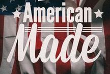 Proud to be an American / by GRiT MouthGuards