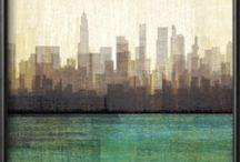 New York, New York / by Irynka