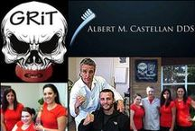 Business Affiliates / by GRiT MouthGuards