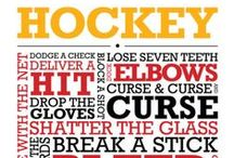Hockey / by GRiT MouthGuards