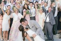 Must Have Wedding Photos / by Sharon Howland